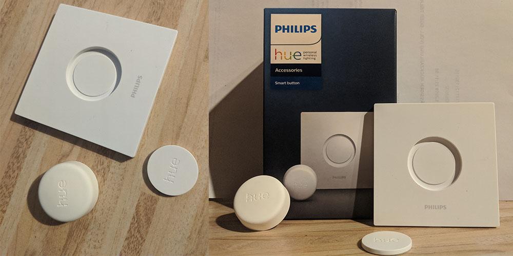 REVIEW: Hue Smart Button – Vielseitig, aber nicht per
