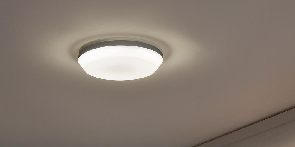 IKEA – Neue Tradfri Deckenlampe namens Osvalla erhältlich
